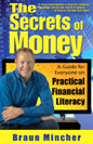 Braun's Book Cover - The Secrets of Money